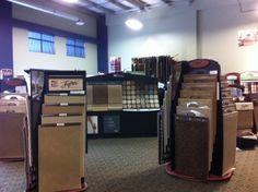 www.nufloors.ca/camrose/  Carpet Selection