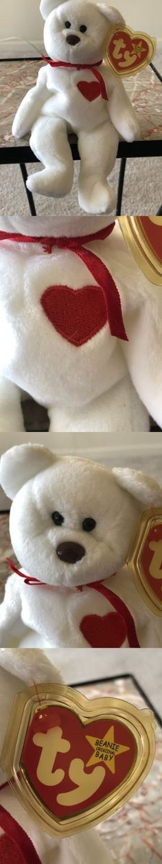 7d17a404988 Beanbag Plush 49019  Ty Beanie Baby Scotland (Flag) Bear Mwmt -  BUY IT NOW  ONLY   17 on  eBay  beanbag  plush  beanie  scotland