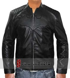 Fjackets introducing Christian Bale Batman Begins Jacket. Now avail in reasonable price at Our online store.