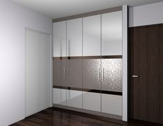 wardrobe designs for master bedroom indian - Google Search