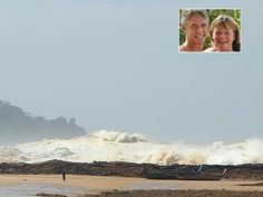 On January 13, 2005 the bodies of Canadian couple John and Jackie Knill were discovered on a Thailand beach resort. They were two of the many victims killed from the December 26 2004 tsunami. Weeks later a Seattle man doing relief work found a damaged camera and discarded it but kept the memory card in the camera. After downloading the images he discovered pictures of the Knill's enjoying their vacation, as well as shots of a huge wave approaching the shore. With each picture it shows the…