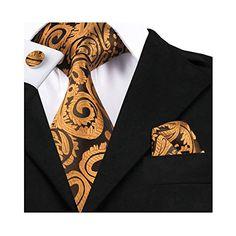 Blush Polka Dot Clásico Para hombres Corbata Corbata regular y bolsillo cuadrado Set Corbata normal
