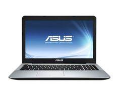 """ASUS F555LF- XX168D– I7(5500U)/ 4GB/ 1TB / VGA 2GB/ DVDRW/ 15.6"""""""