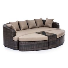 OMG from lowes. Zuo Modern 703060 Cove Beach Lounge Set