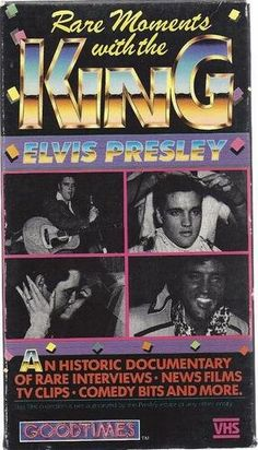 Rare Moments with the King Elvis Presley VHS ~, http://www.amazon.com/dp/B004LUXITA/ref=cm_sw_r_pi_dp_mid-rb0GEQ3NE