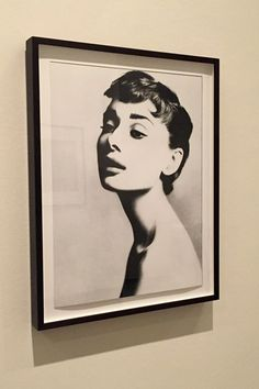 Audrey Hepburn: Portraits Of An Icon Preview