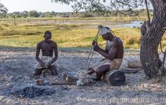 Mbunza Living Museum, Namibia