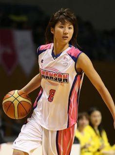 女子スポーツ❤︎バスケットボール選手の藤吉佐緒里選手