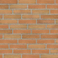 Ströjer B338 Savanne, Rosé fasadtegel