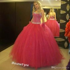 2017 Stunning Vestido 15 Anos Sweetheart Lace Up Tulle Puffy Quinceanera Dresses Stripe Beaded Crystal Belt Cheap Prom Ball Gown Quinceanera Dresses 15 Years Girls Quinceanera Dresses Sweet 16 Prom Dresses Online with $222.86/Piece on Beautyu's Store | DHgate.com