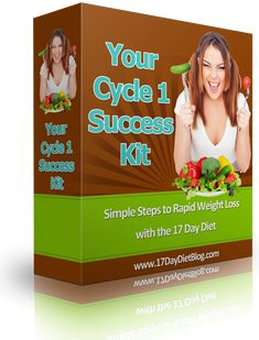 The 17 Day Diet Workbook: Your Guide to Healthy Weight Loss with Rapid Results b