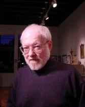 Daniel Quinn.  Author.  Martian Anthropologist.  Extraordinarily original thinker.