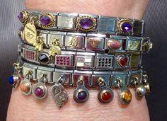 Love my nomination bracelets