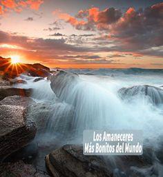 Los amaneceres más bonitos del mundo