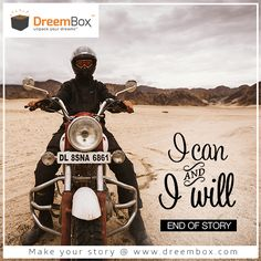 Make your own special story at www.dreembox.com - India's No. 1 Genuine Auction site to win your dream bikes, cars, holidays & macbook. #win #contest #winner #bikes #cars #ktm #enfield #applemac #yamaha #crazy #dreembox #macbook #renault #kwid #auction #amazing #holidays #dream