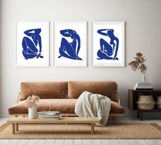Chętnie udostępniam ten artykuł z mojego sklepu #etsy: SET OF 3 Prints, Matisse Cutout Print, Abstract Wall Art, Nude Minimalist Illustration, set Posters, Henri Matisse Wall Gallery, Woman body Henri Matisse, Matisse Prints, Vintage Art Prints, Moon Print, Cactus Print, Art Moderne, Frames On Wall, Framed Wall, Boho Decor