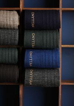 CNYTTAN's Merino Wool Socks have launched.  www.cnyttan.com