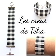49 mentions J'aime, 5 commentaires - @les_creas_de_teha sur Instagram : « Il y a longtemps que je voulais tisser un motif Vichy, c'est chose faite!!  Bracelet à retrouver… » Bead Jewellery, Beaded Jewelry, Handmade Jewelry, Bead Crochet Patterns, Beading Patterns, Motifs Perler, Bead Loom Bracelets, Tear, Bijoux Diy