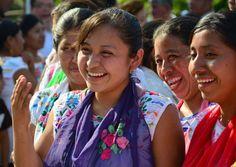 Tiene el INAH amplia experiencia en el estudio de la diversidad lingüística de México