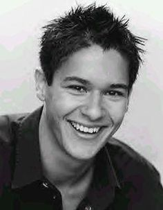 "Oliver James anyone? From ""What a Girl Wants"" and ""Raise Your Voice"". Can I marry you?"