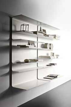 Shelving systems | Storage-Shelving | Goldenice | Busnelli. Check it out on Architonic