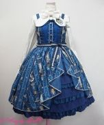 Angelic Pretty. I think I have a new dream dress