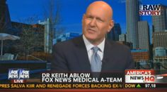 """Things that make you say, WTF? Ablow on Fox: """"We've got to blame the shooter here. But in understanding it, we've got to say, 'Wow, that's interesting, there was a machine involved.' Now, we also know in road rage there is a car involved. People seem to be dehumanized by the presence of this car and the fact that they can't then connect to the individual."""""""