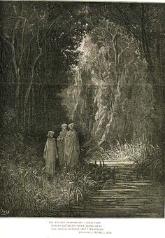 Pur 28 - Gustave Doré – Wikimedia Commons