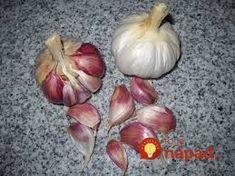 Stačí len hodiť strúčik cesnaku do vriaceho mlieka a chvíľku počkať: Toto je počas zimy spása pre celú rodinu! Urban Farmer, Garlic Bulb, Seeds, Vegetables, Beautiful, Bulbs, Pantry, Google Search, Garlic