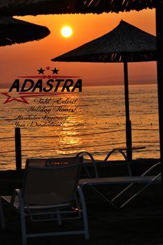 Gün Batımının Sonsuz Huzurunu ADASTRA TATİL EVLERİNDE Yaşamak İstermisiniz?  Do You Wish To Feel The Ethernal Peace Of Sunset In Adastra Holiday Homes.?
