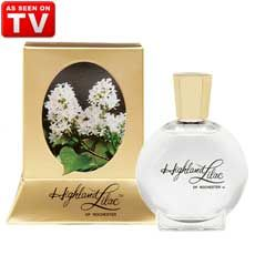 Highland Lilac of Rochester™ Perfume from www.beautyboutique.com.