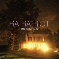 Ra Ra Riot: at Capital Hill Block Party July 2011, Neptune April 2013 and Bumbershoot 2013