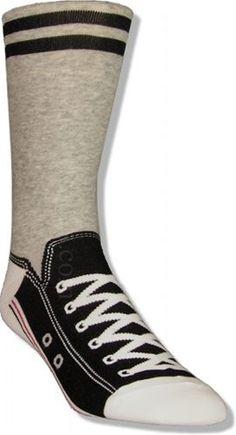 Sneaker Socks (Men's) - Carlton