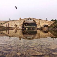 Diyarbakır - Malabadi Köprüsü Ankara, Bronze Age Civilization, Ephesus, Pamukkale, Old Stone, Ottoman Empire, Istanbul, Mount Rushmore, Trail