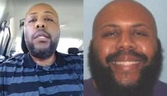 Murder Suspect Steve Stephens Kills Himself After Brief Police Chase #SteveStevens #RobertGodwin