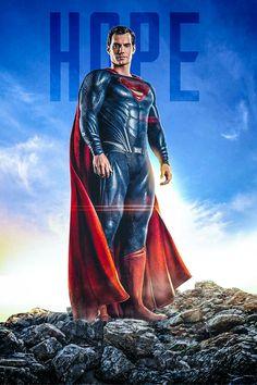 Superman Justice League - Visit to grab amazing Super Hero Dry-Fit Shirts, now on sale! Superman Man Of Steel, Batman Vs Superman, Superman Stuff, Superman Family, Marvel Vs, Marvel Dc Comics, Captain Marvel, Superman Henry Cavill, Super Hero Shirts