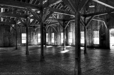 Cotton Dock. Aka my reception venue! Too excited.
