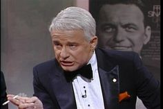 SNL video with Phil Hartman as Sinatra, Sting as Billy Idol… (6:12)