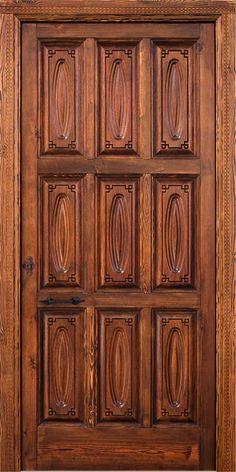 Puertas Rusticas | Mallorca Windows Double Front Entry Doors, Front Doors, Door Design, Tall Cabinet Storage, Windows, Furniture, Home Decor, Outdoor, Wood Boards