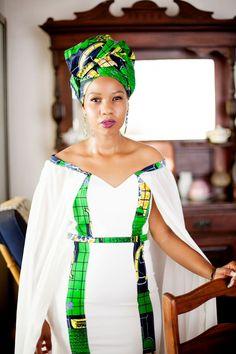 African Print Wedding Dress, African Print Dress Designs, African Wedding Attire, African Print Fashion, African Design, African Attire, African Wear, African Women, African Dress