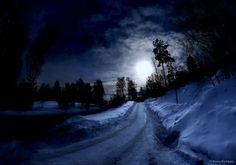 Werewolf Night    photo by Risto Komppa