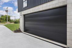 Aspen Steel Sectional Doors from Garador. Aspen, Garage Doors, Steel, Building, Outdoor Decor, Home Decor, Decoration Home, Room Decor, Buildings