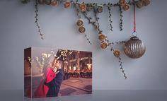Mein Foto als Acrylblock Tisch-Deko mit Blickfang-Garantie
