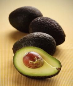 How to grow an avocado tree from the pit....we were just talking about this huh @Meredith Towsand