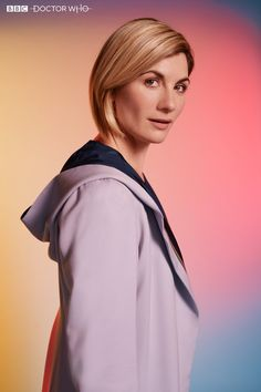 Doctor who Series 11 and the doctor played by Jodie Whittaker and she is very funny as the doct