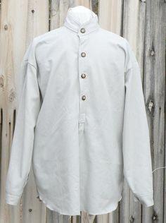 Men's Western Cowboy Shirt