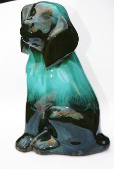 Blue Mountain, Vintage Pottery, Glaze, Blue Green, Canada, Awesome Things, Ebay, Pottery, Green