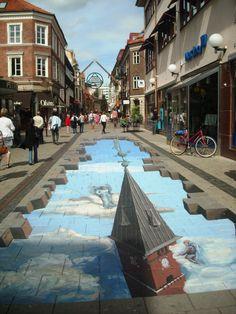 Svezia: Malmoe