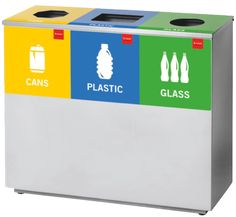 Eco recycling bins - we sell recycling bins nationwide