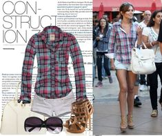 Cheryl Cole Style.